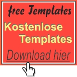 kostenlose Templates download
